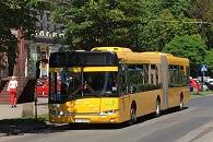 Bezpłatne wakacyjne linie weekendowe wyjadą na ulice Rudy Śląskiej!