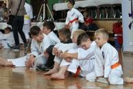 Karatecy na maty