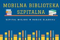 Mobilna Biblioteka Szpitalna
