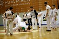 Capoeira dla każdego