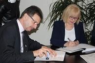 Umowa na trzeci etap trasy N-S podpisana!